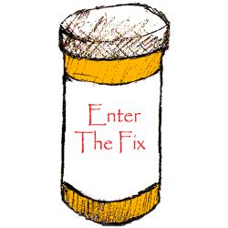 the fix pill bottle